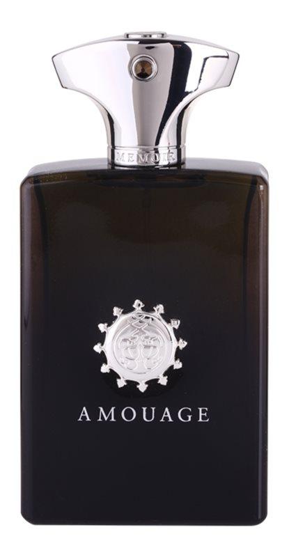 Amouage Memoir eau de parfum teszter férfiaknak 100 ml