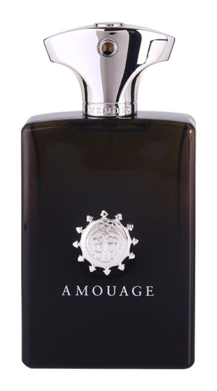Amouage Memoir parfémovaná voda tester pro muže 100 ml
