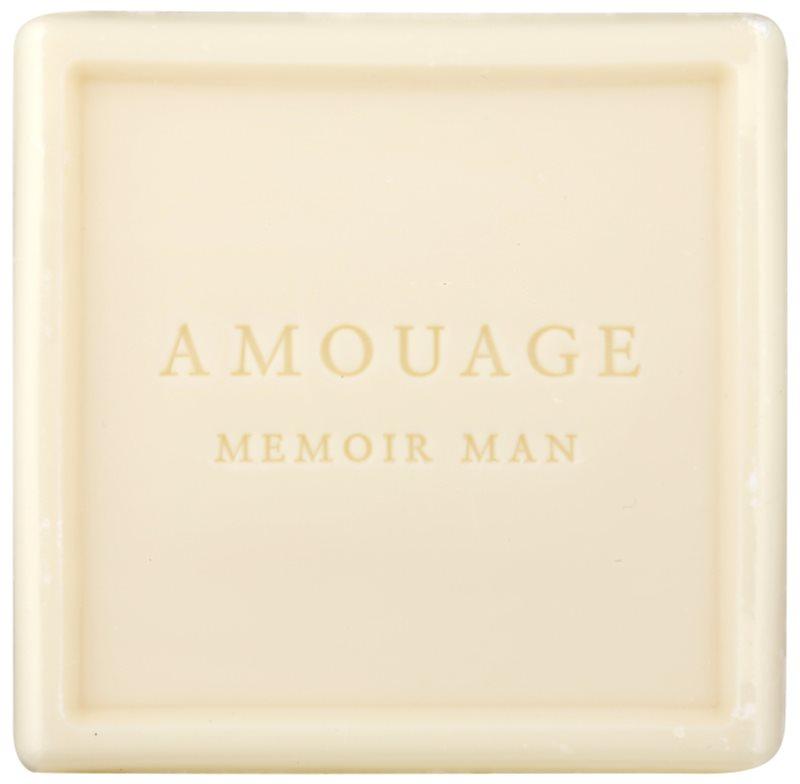 Amouage Memoir парфумоване мило для чоловіків 150 гр