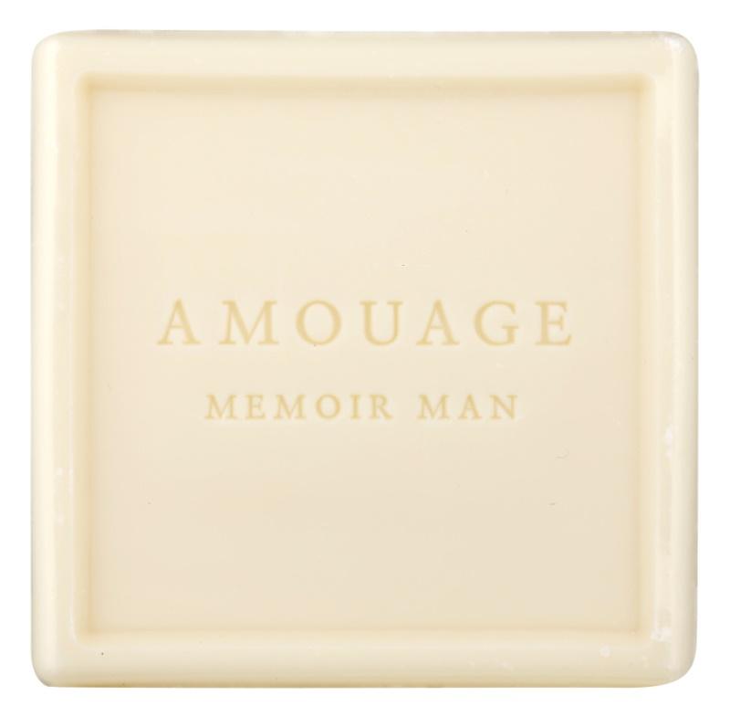 Amouage Memoir sapone profumato per uomo 150 g