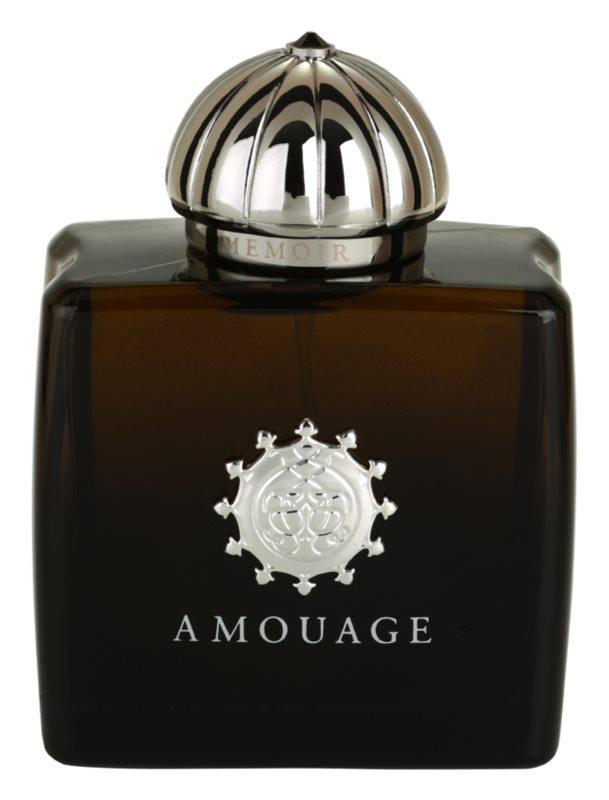 Amouage Memoir Eau de Parfum para mulheres 100 ml