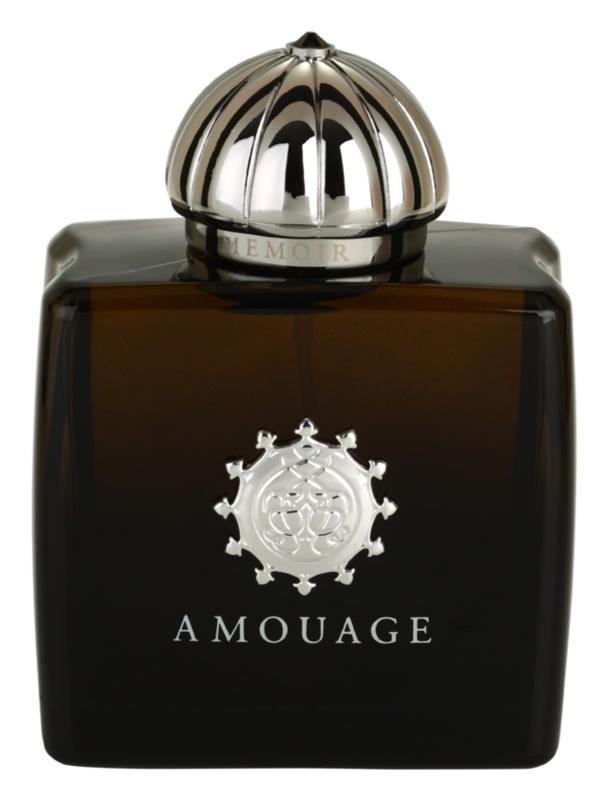 Amouage Memoir Eau de Parfum voor Vrouwen  100 ml