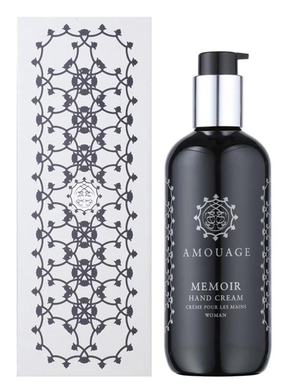 Amouage Memoir krema za ruke za žene 300 ml