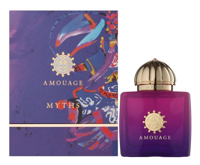 Amouage Myths парфумована вода для жінок 50 мл