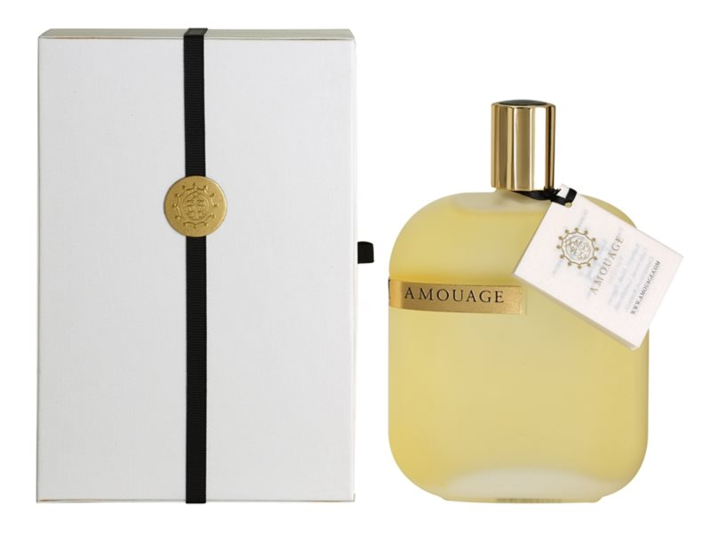 Amouage Opus III woda perfumowana unisex 100 ml