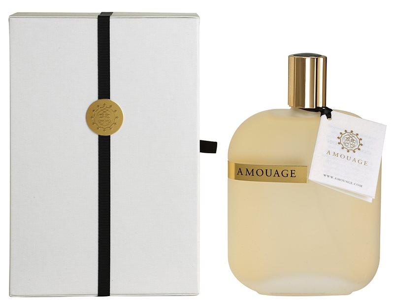 Amouage Opus V Parfumovaná voda unisex 100 ml