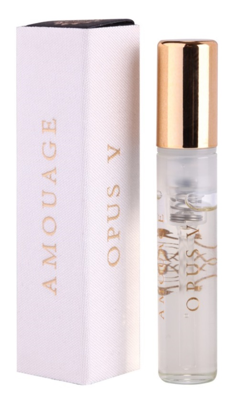Amouage Opus V Eau de Parfum unisex 2 ml