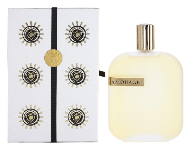 Amouage Opus VI Eau de Parfum unisex 100 ml