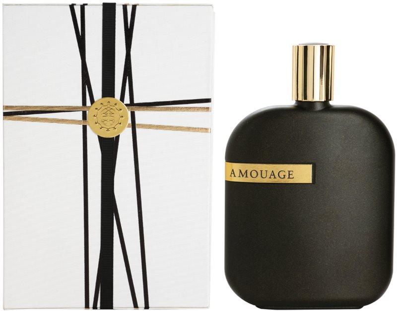 Amouage Opus VII parfémovaná voda unisex 100 ml