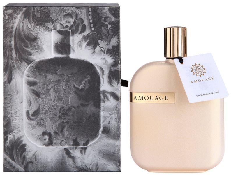 Amouage Opus VIII Eau de Parfum unisex 100 μλ