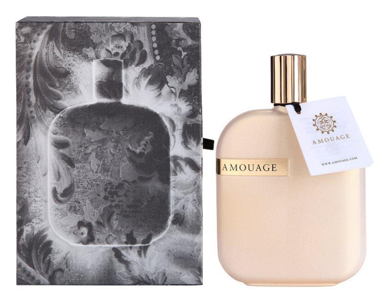 Amouage Opus VIII parfemska voda uniseks 100 ml