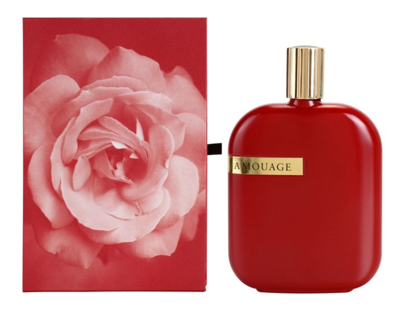 Amouage Opus IX Eau de Parfum unisex 100 ml