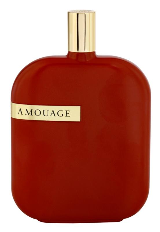 Amouage Opus IX woda perfumowana tester unisex 100 ml