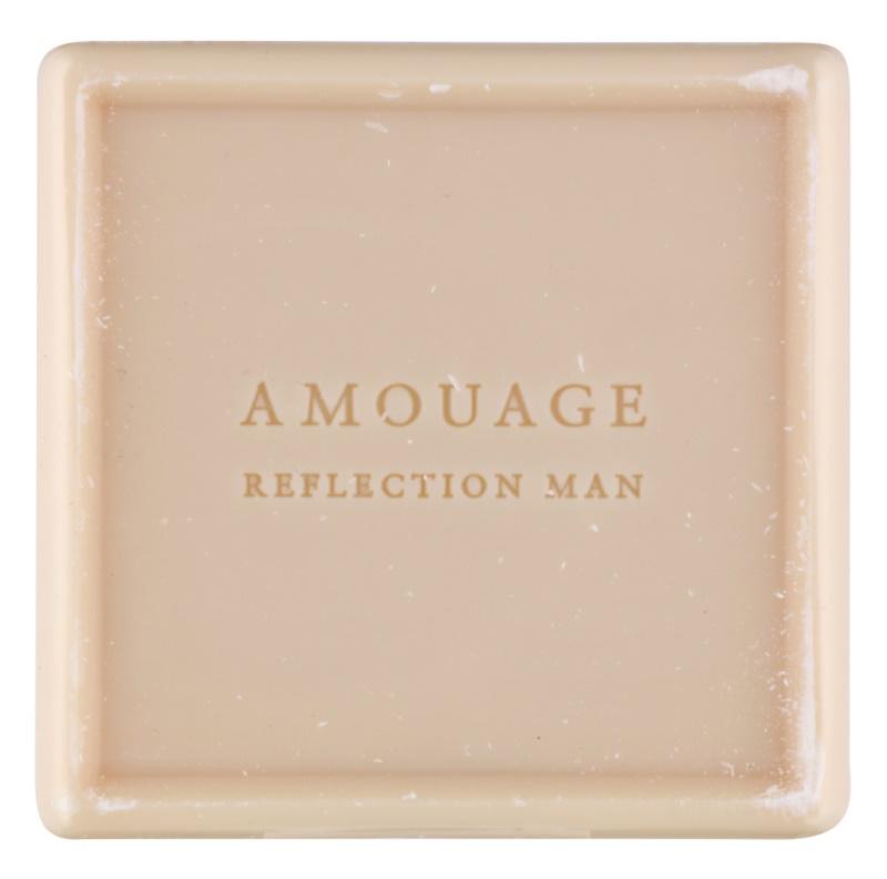 Amouage Reflection parfémované mydlo pre mužov 150 g