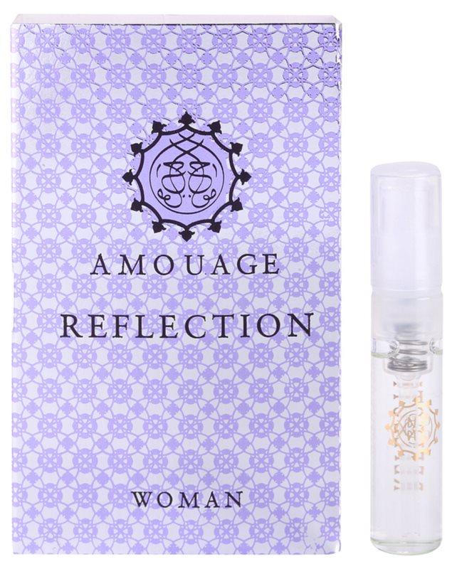 Amouage Reflection Eau de Parfum für Damen 2 ml