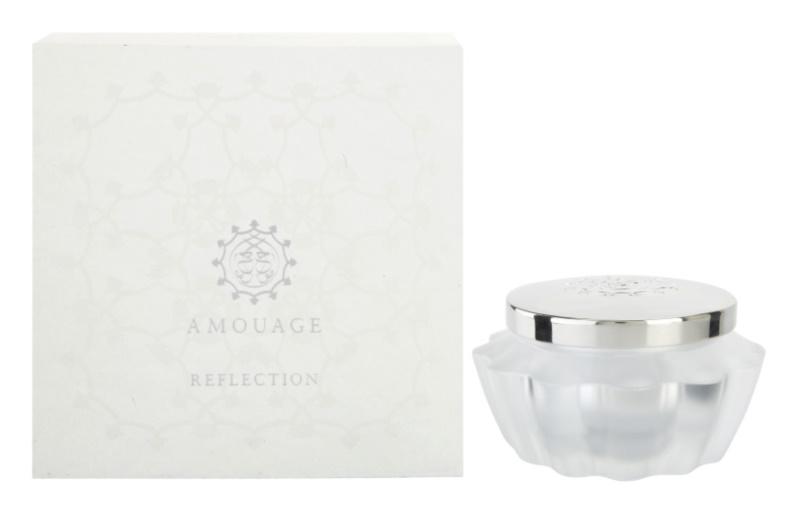 Amouage Reflection krem do ciała dla kobiet 200 ml