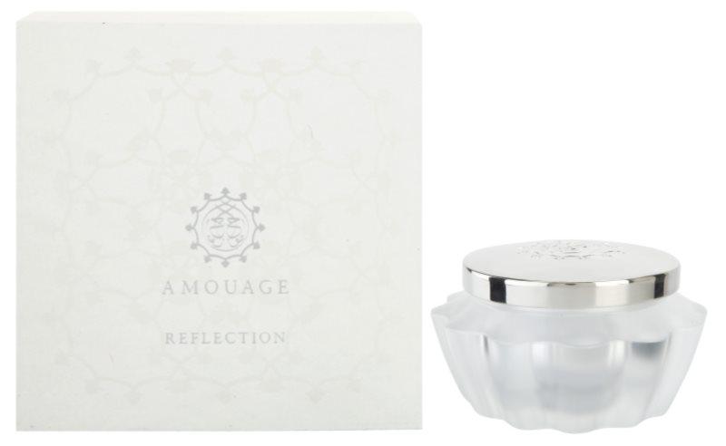 Amouage Reflection telový krém pre ženy 200 ml
