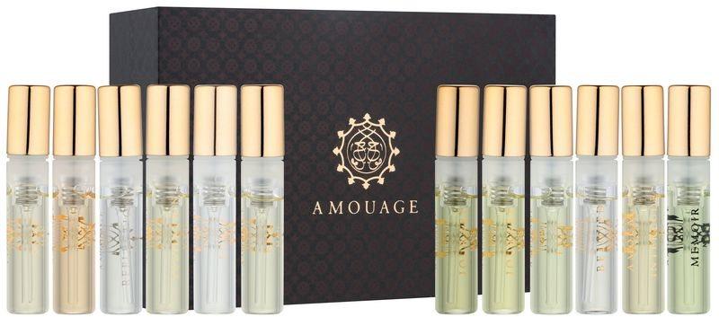 Amouage Men's Sampler Set σετ δώρου I.