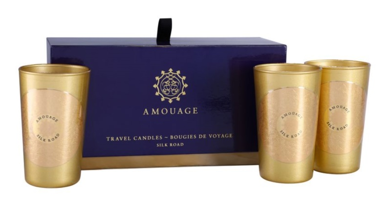 Amouage Silk Road Gift Set  I.