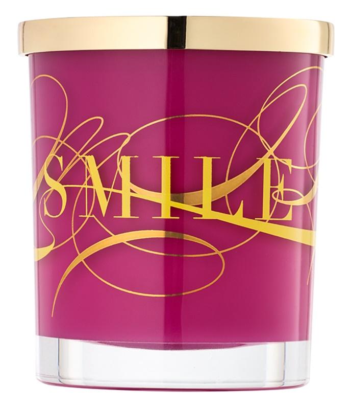 Amouage Smile candela profumata 195 g