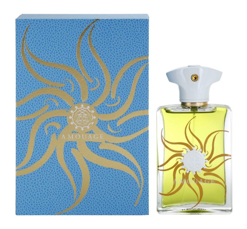 Amouage Sunshine Parfumovaná voda pre mužov 100 ml
