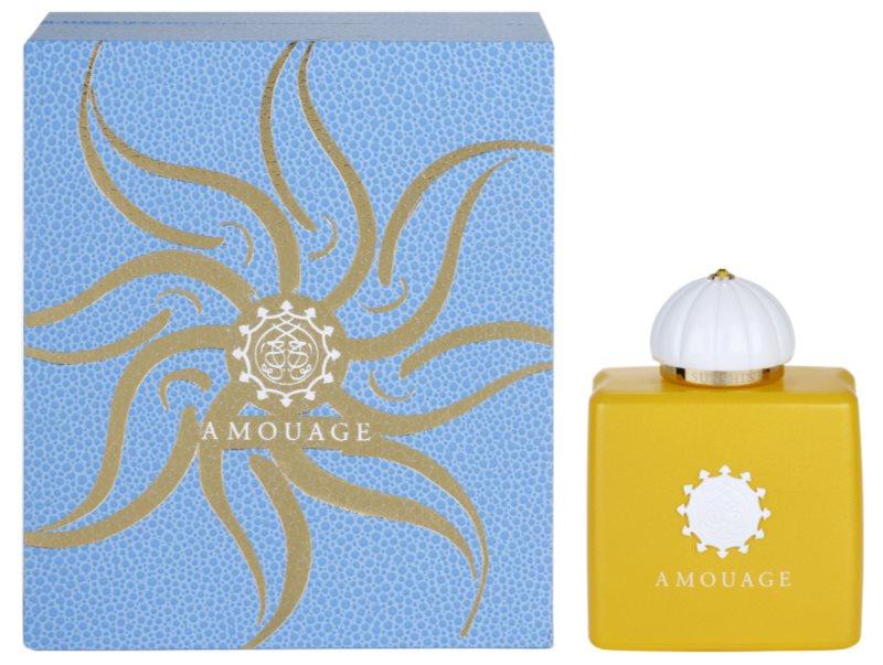 Amouage Sunshine Eau de Parfum for Women 100 ml