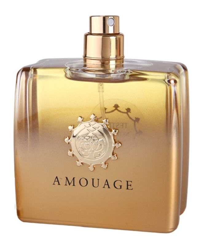 Amouage Ubar eau de parfum teszter nőknek 100 ml