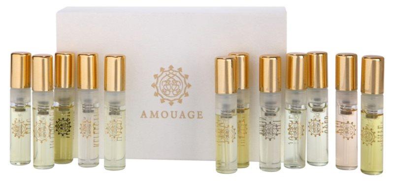 Amouage Women's Sampler Set Travel Set I.