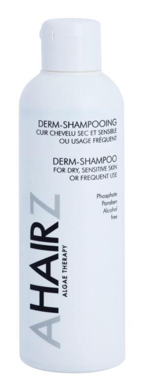André Zagozda Hair Algae Therapy дерматологічний шампунь для сухої та чутливої шкіри голови
