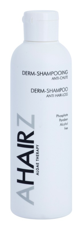 André Zagozda Hair Algae Therapy dermatologisches Shampoo gegen Haarausfall