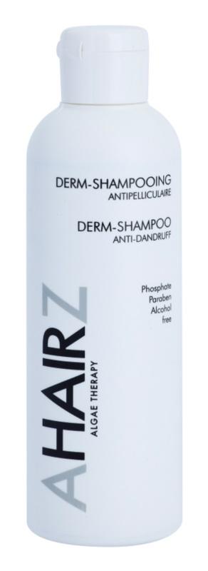 André Zagozda Hair Algae Therapy Sampon dermatologic anti matreata