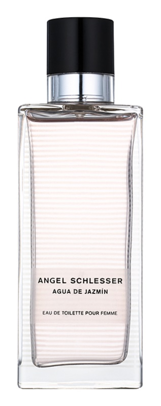 Angel Schlesser Agua de Jazmin Eau de Toilette for Women 100 ml