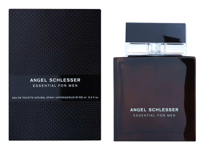 Angel Schlesser Essential for Men eau de toilette pentru barbati 100 ml