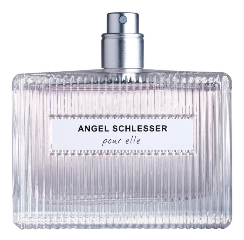 Angel Schlesser Pour Elle toaletní voda tester pro ženy 100 ml