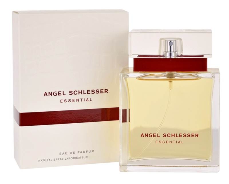 Angel Schlesser Essential eau de parfum per donna 100 ml