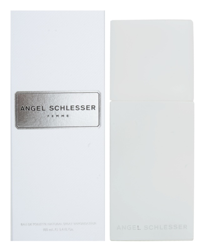 Angel Schlesser Femme eau de toilette per donna 100 ml