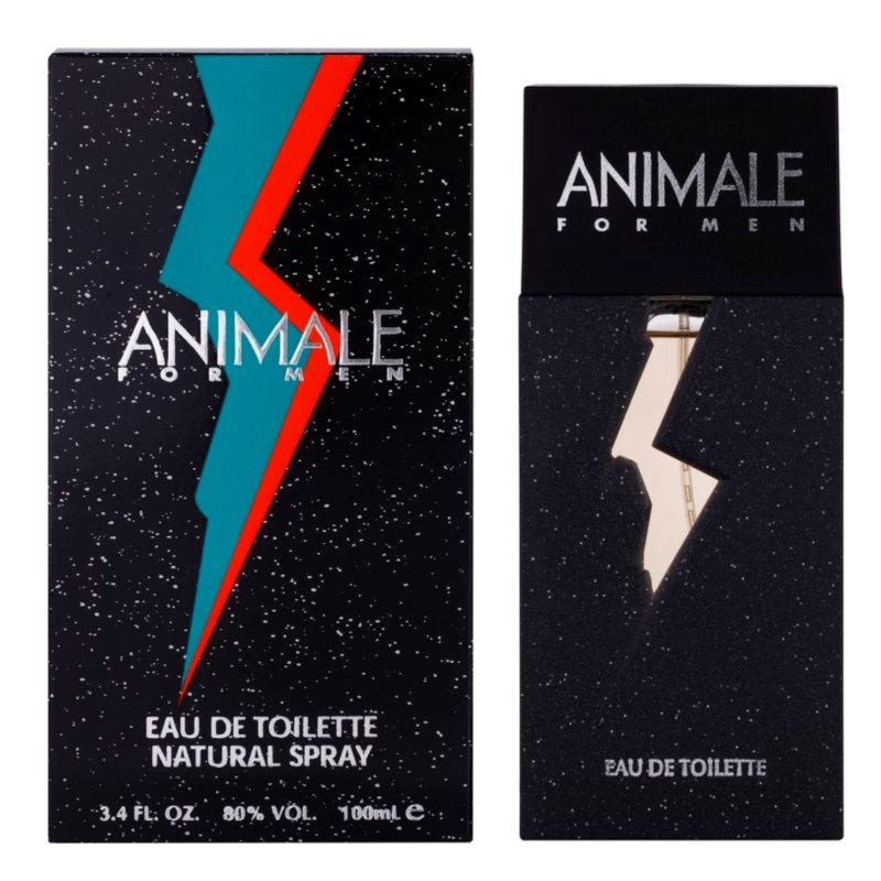 Animale For Men toaletna voda za muškarce 100 ml