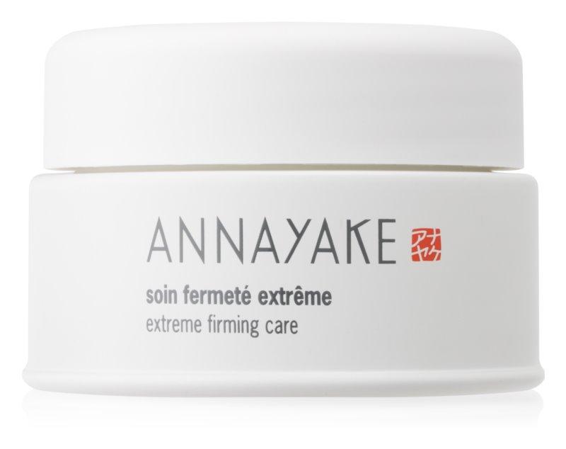 Annayake Extreme Line Firmness intensive festigende Tages - und Nachtcreme