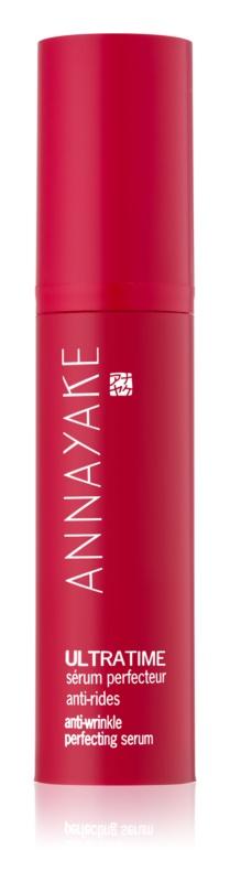 Annayake Ultratime Aufhellendes Anti-Falten-Serum