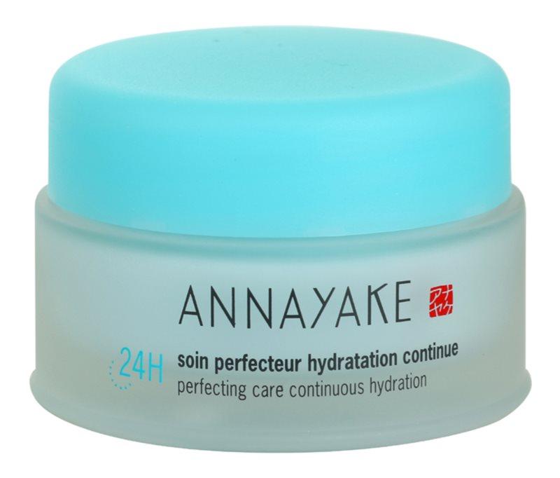 Annayake 24H Hydration crème visage effet hydratant