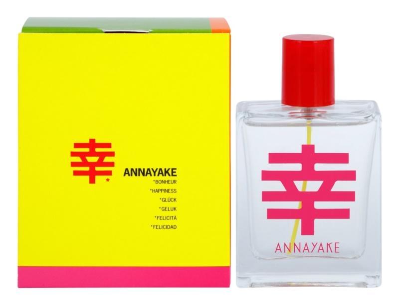 Annayake Bonheur for Her toaletna voda za ženske 50 ml