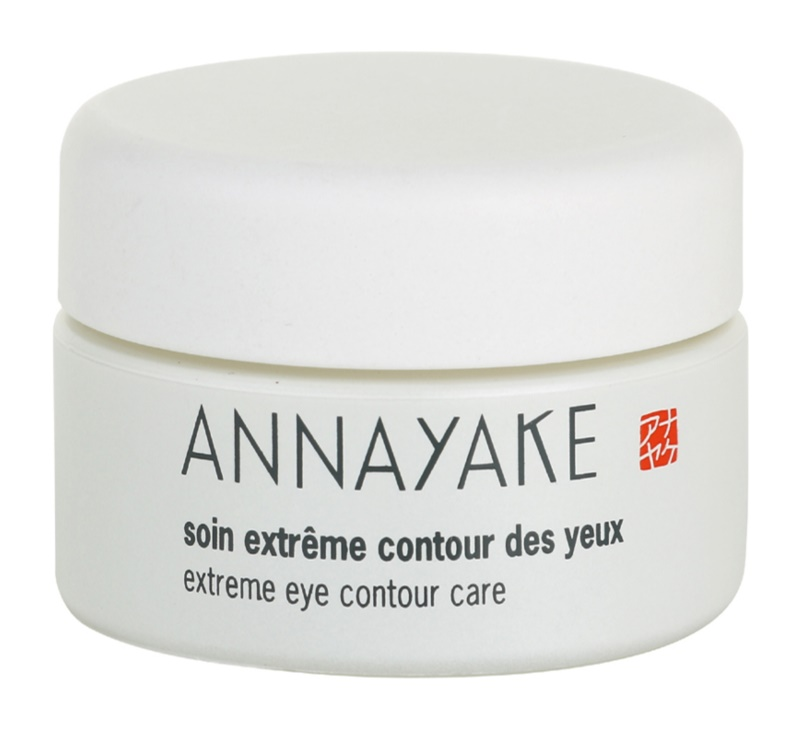 Annayake Extreme Line Firmness Firming Cream for Eye Area