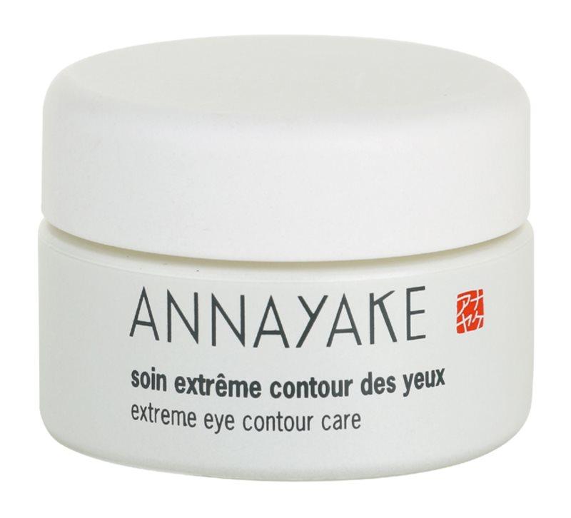 Annayake Extreme Line Firmness stärkende Creme für die Augenpartien