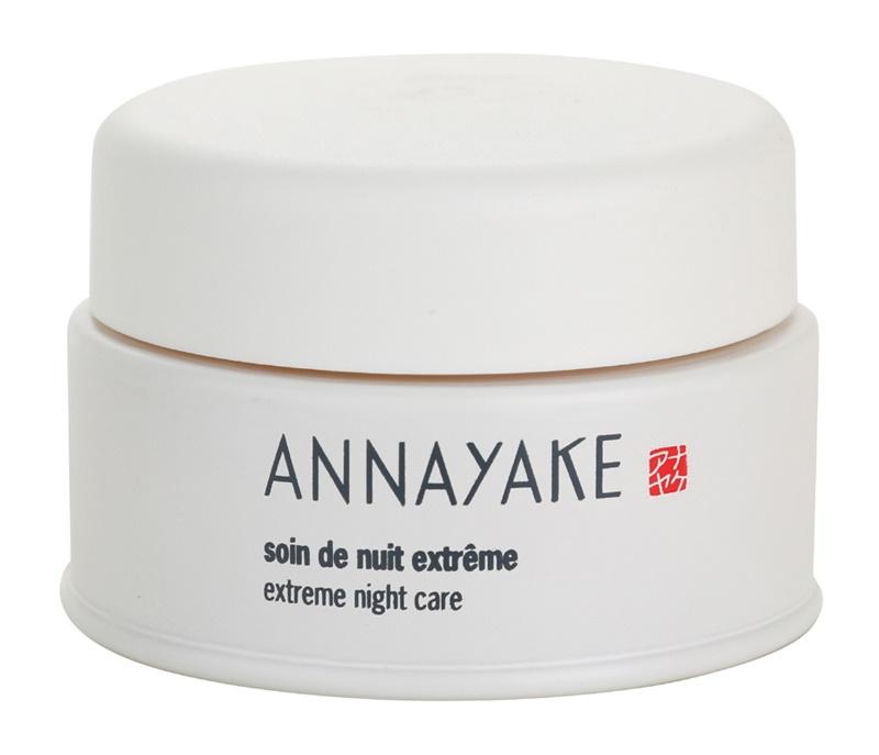 Annayake Extreme Line Firmness Night Firming Cream