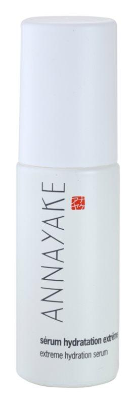 Annayake Extreme Line Hydration intensives feuchtigkeitsspendendes Serum