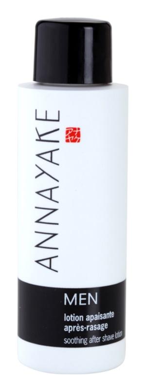 Annayake Men's Line заспокоююче молочко після гоління