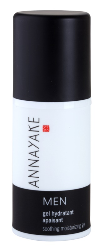 Annayake Men's Line Soothing Gel With Moisturizing Effect