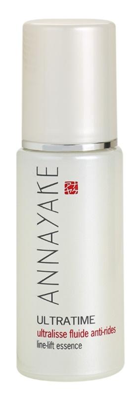 Annayake Ultratime esenca za obraz proti gubam