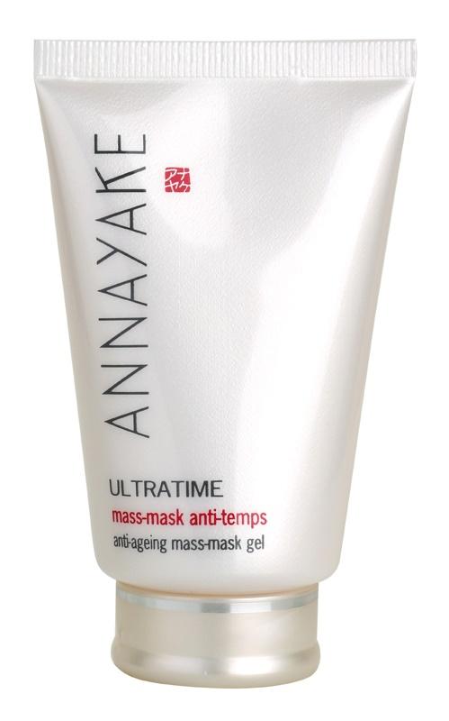 Annayake Ultratime Gelmaske gegen Hautalterung