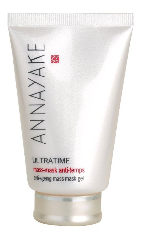 Annayake Ultratime masca gel impotriva imbatranirii pielii